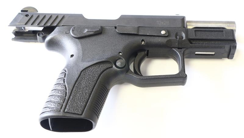 словацкого пистолета К100